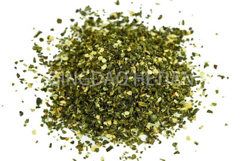 Jalapenos Crushed Seasoning 1-3mm