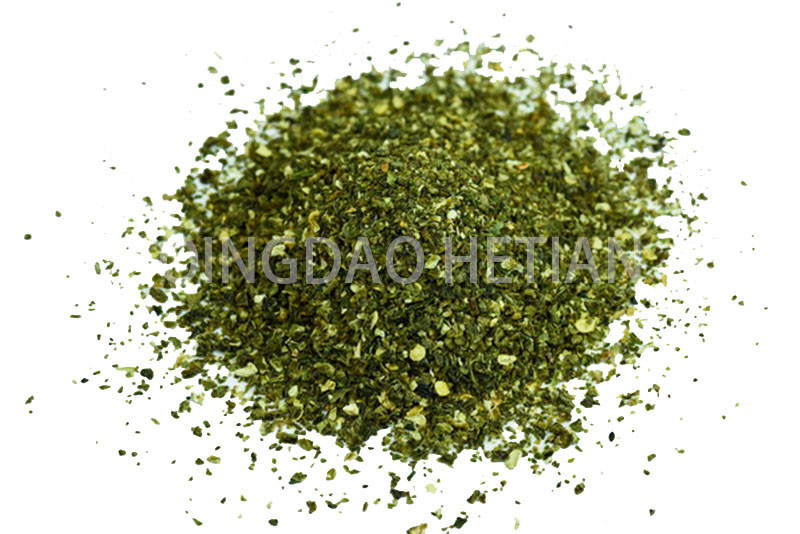 Jalapenos Granules Spices 8-40mesh