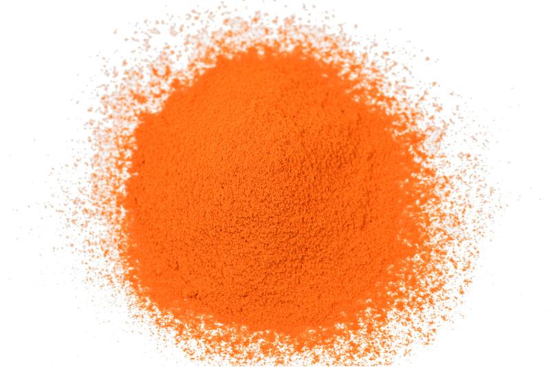 Red jalapenos powder