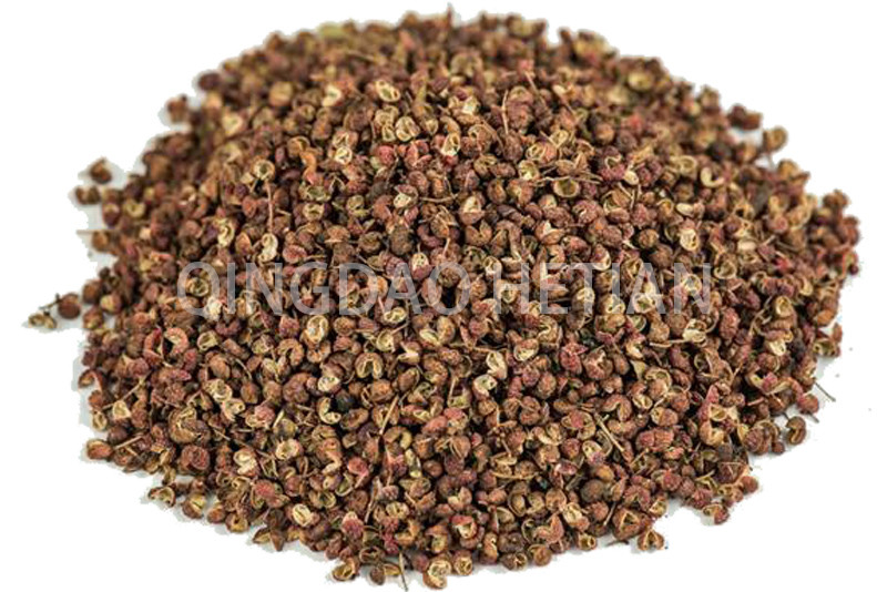 Sichuan pepper larger size