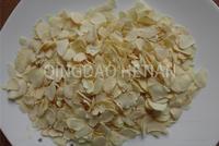 Garlic flake