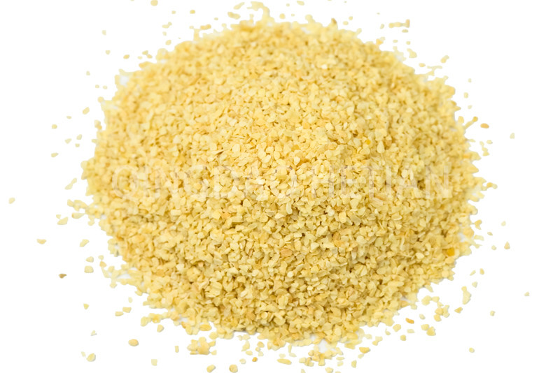 Minced garlic 10-16mesh