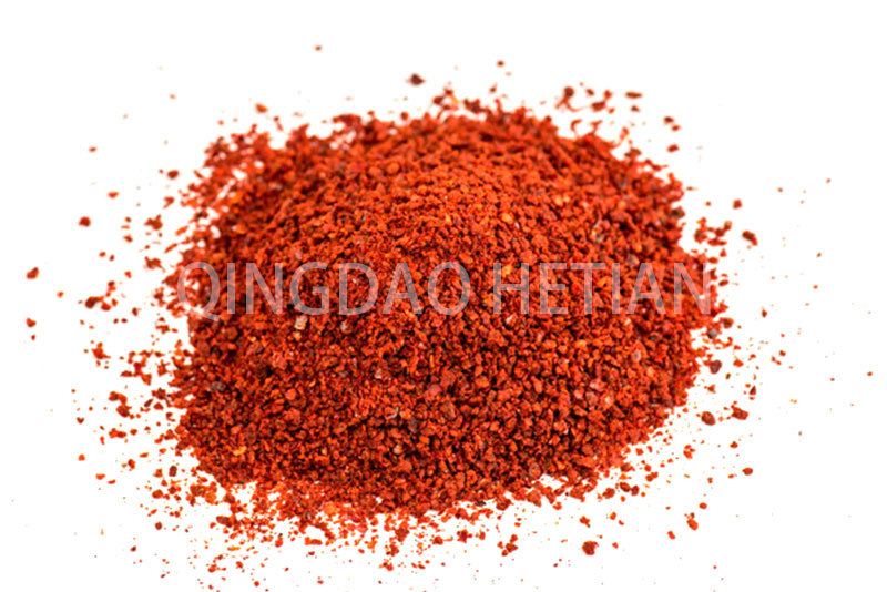 Paprika crushed  without seeds