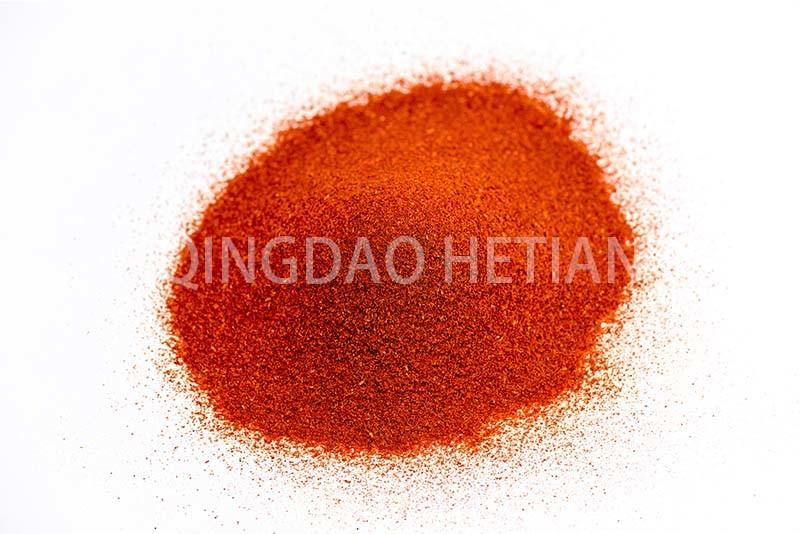 Paprika powder 60mesh 100ASTA