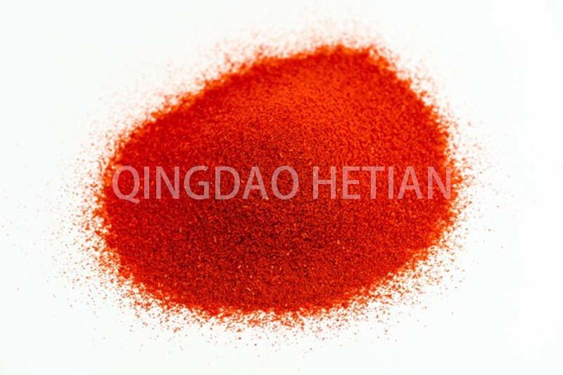 Paprika powder 60mesh 140ASTA