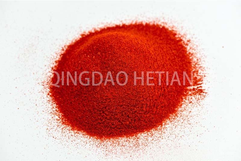 paprika powder 60mesh 240ASTA