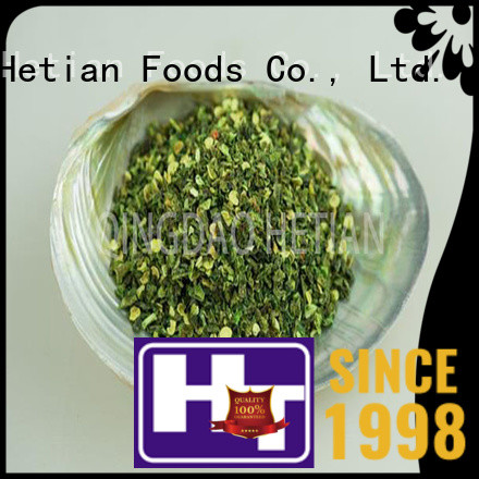 Hetian dried jalapeno flakes online for home