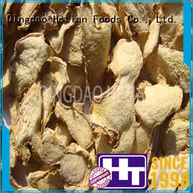 organic whole dried ginger directly sale for hotel