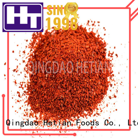 secure paprika powder from China for wedding