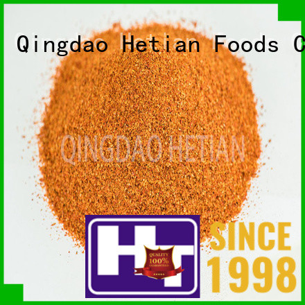 healthy dried chilli flakes wholesale for hotel