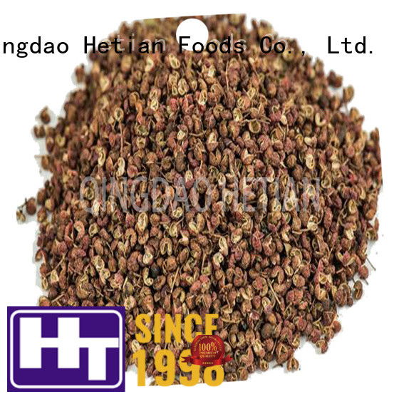 Hetian healthy wholesale spices suppliers size for home