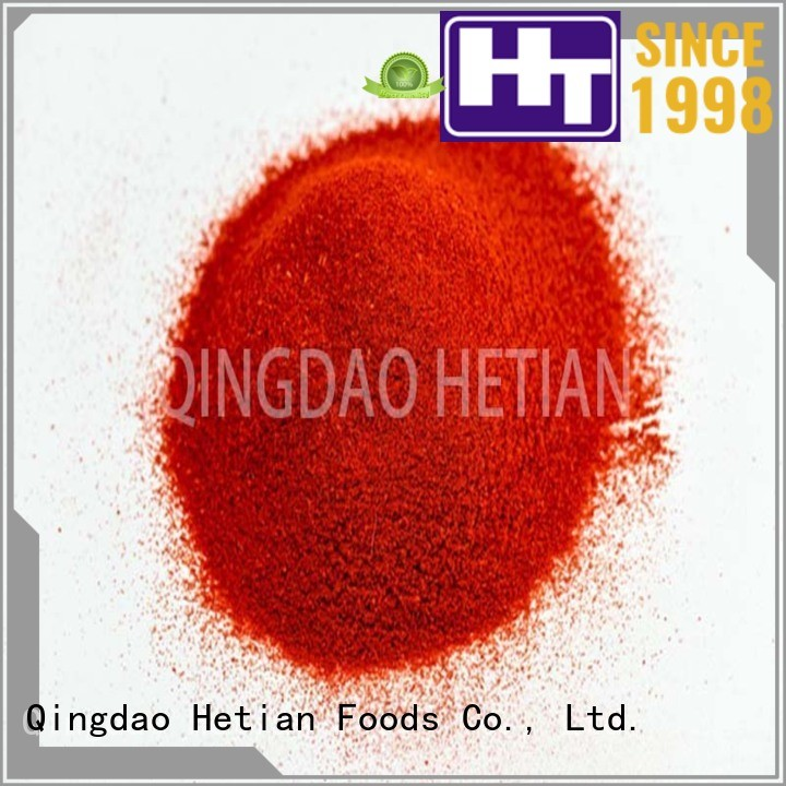 organic crushed paprika manufacturer for party