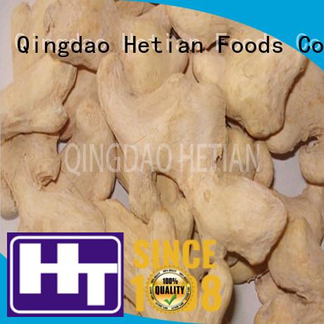 tasty ginger granules wholesale for shop