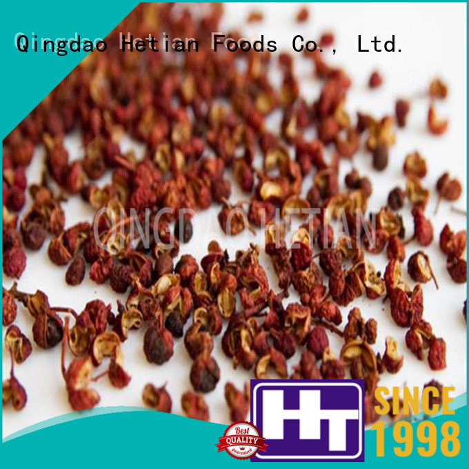 Hetian wholesale spices suppliers directly sale for hotel