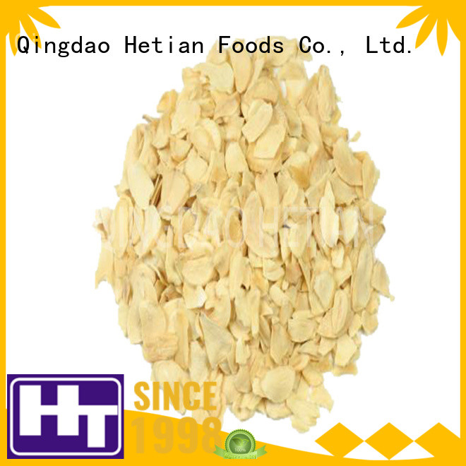 safe dry garlic powder manufacturer for hotel