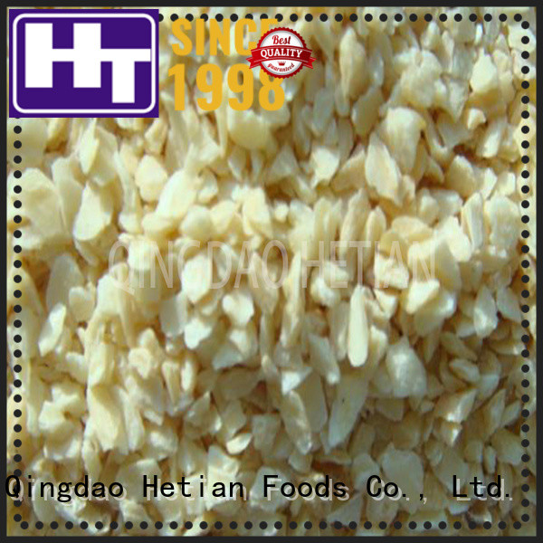 Hetian natural garlic powder wholesale for shop