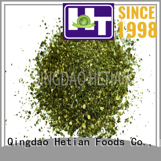 Hetian jalapeno pepper powder factory price for home