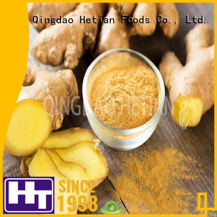 organic ginger flakes manufacturer for shop