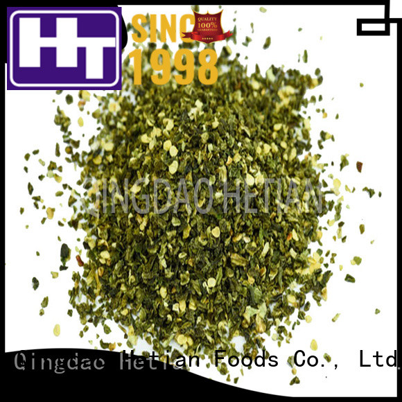 Hetian dried jalapeno powder factory price for home