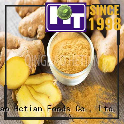 stand ginger powder supplier for shop Hetian