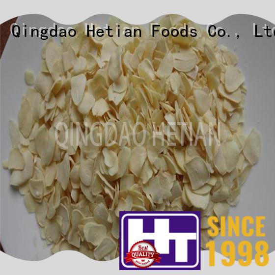 safe garlic granules manufacturers wholesale for hotel Hetian