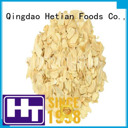 safe granulated garlic manufacturer for restaurant