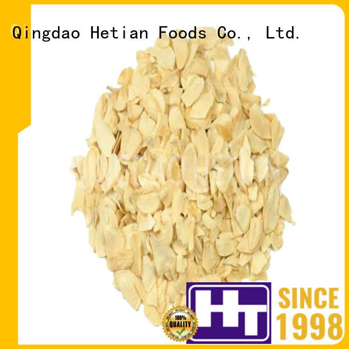 dried garlic granules online for hotel Hetian