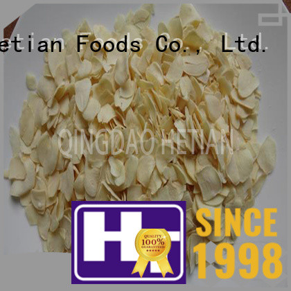 Hetian healthy dried garlic online for shop