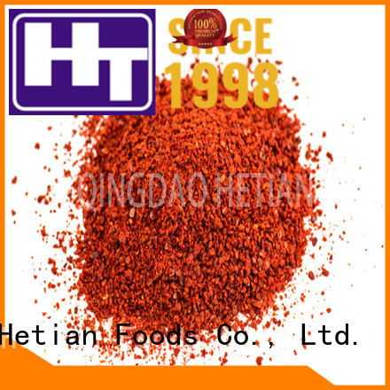 paprika pod flakes for party Hetian