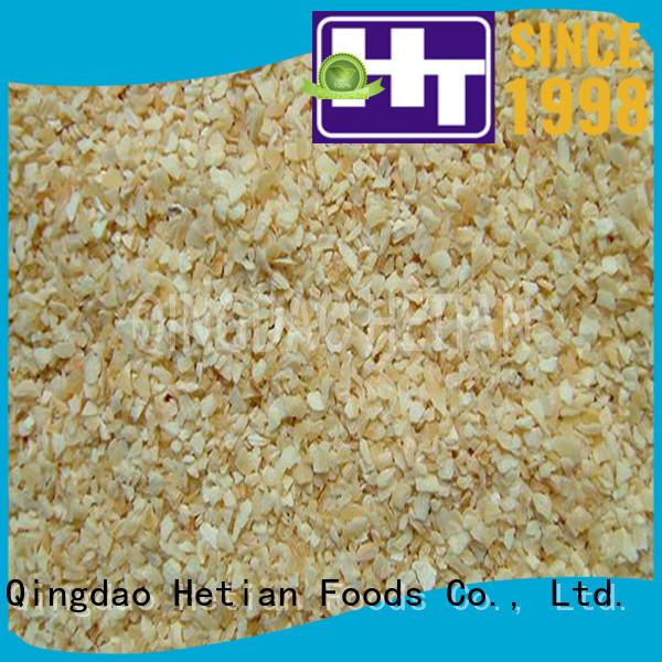 natural garlic powder from China for shop