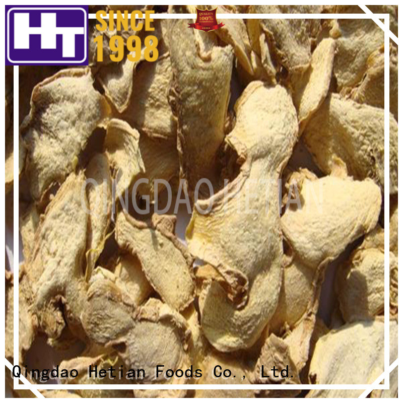 good quality ginger flakes manufacturer for home