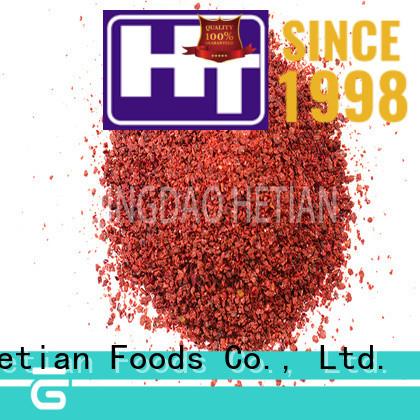 organic paprika powder on sale for food