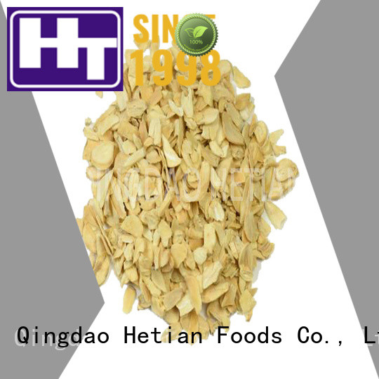 healthy garlic flakes from China for shop