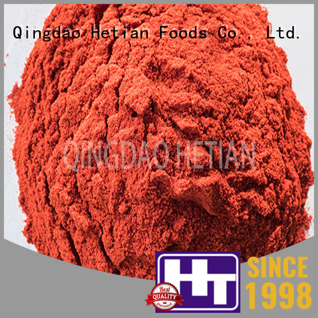 safe dried chilli flakes supplier for cafe shop