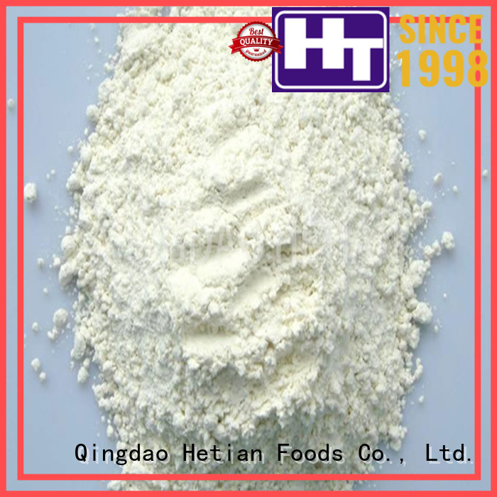 Hetian garlic spices online for hotel