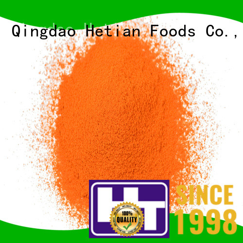 delicious jalapeno powder factory price for home