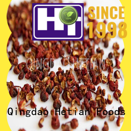 Hetian wholesale spices suppliers directly sale for home