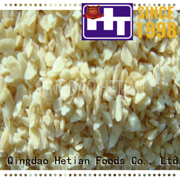 healthy garlic flakes suppliers wholesale for home
