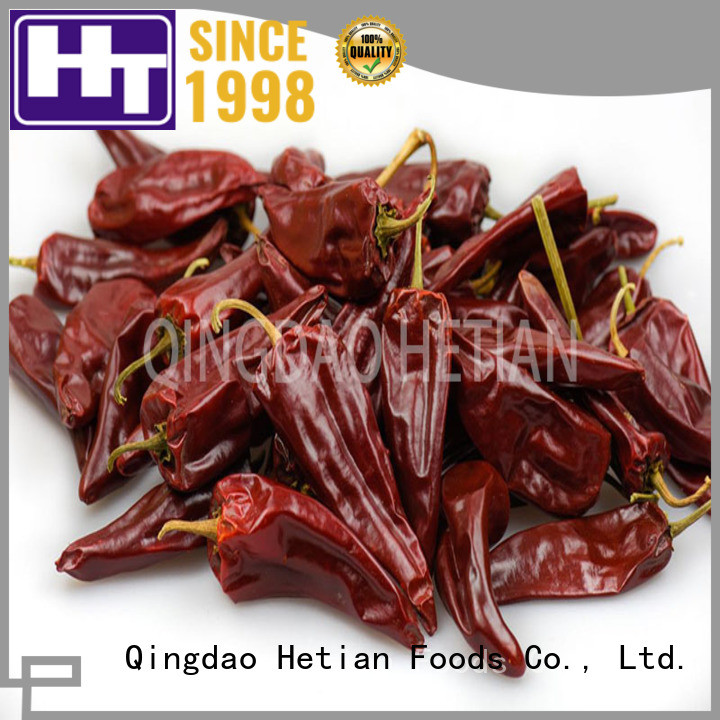 natural crushed chili pepper wholesale for hotel
