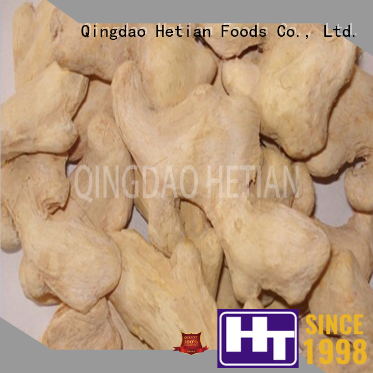 powder ginger flakes supplier for hotel