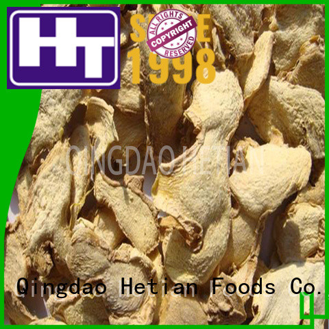 standard whole dried ginger quality for home Hetian