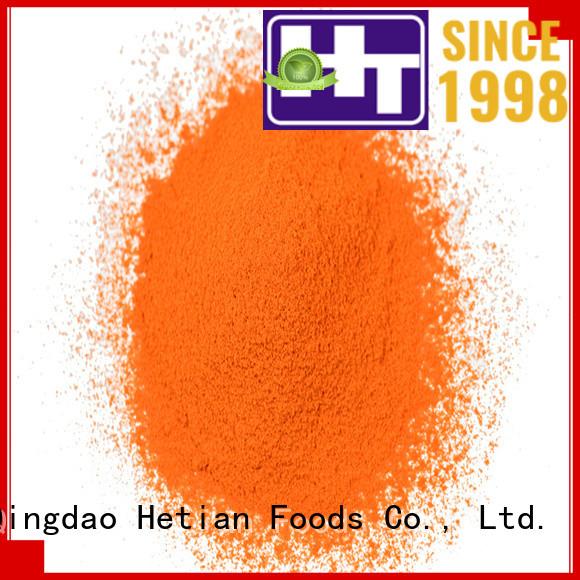 Hetian jalapeno spices online for restaurant