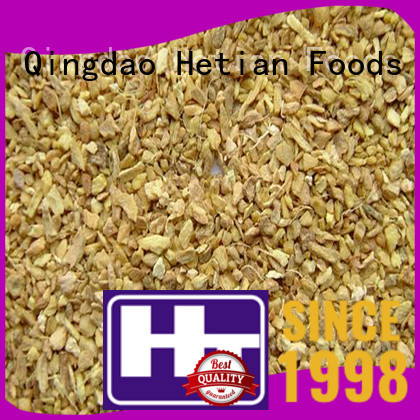 good quality ginger granules manufacturer for hotel