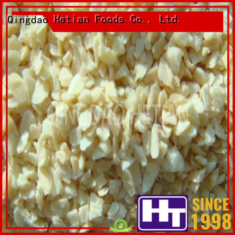 safe dried garlic flakes manufacturer for shop