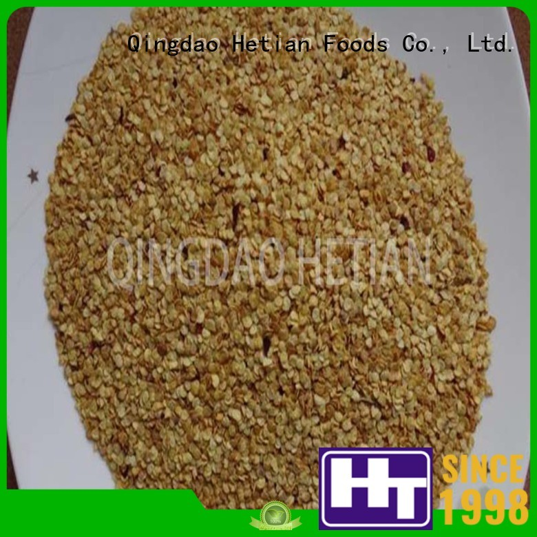 organic crushed paprika manufacturer for wedding