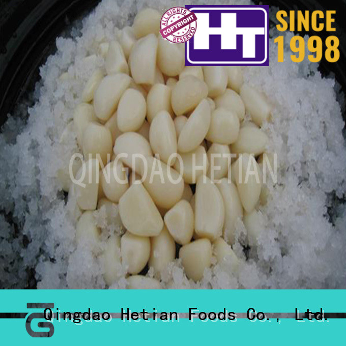 garlic flakes manufacturer for shop Hetian