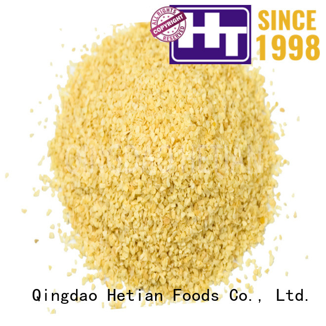 healthy garlic flakes wholesale for restaurant