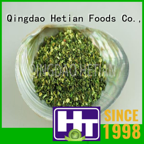 Hetian tasty jalapeno spices on sale for hotel