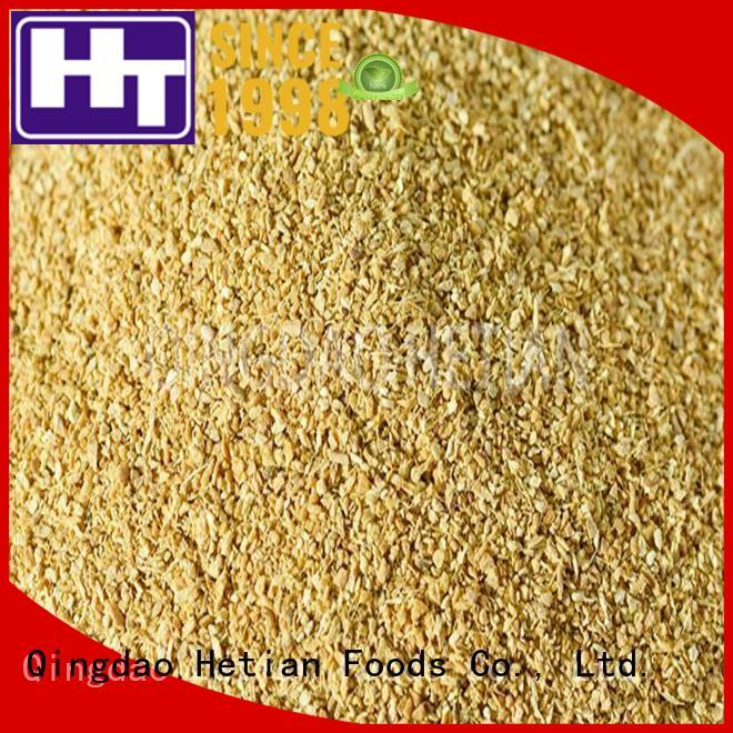 Hetian whole dried ginger manufacturer for home