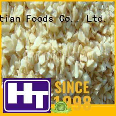 Hetian natural garlic spices wholesale for shop